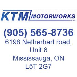 KTM Motorworks