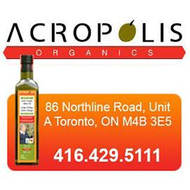 acropolis organics