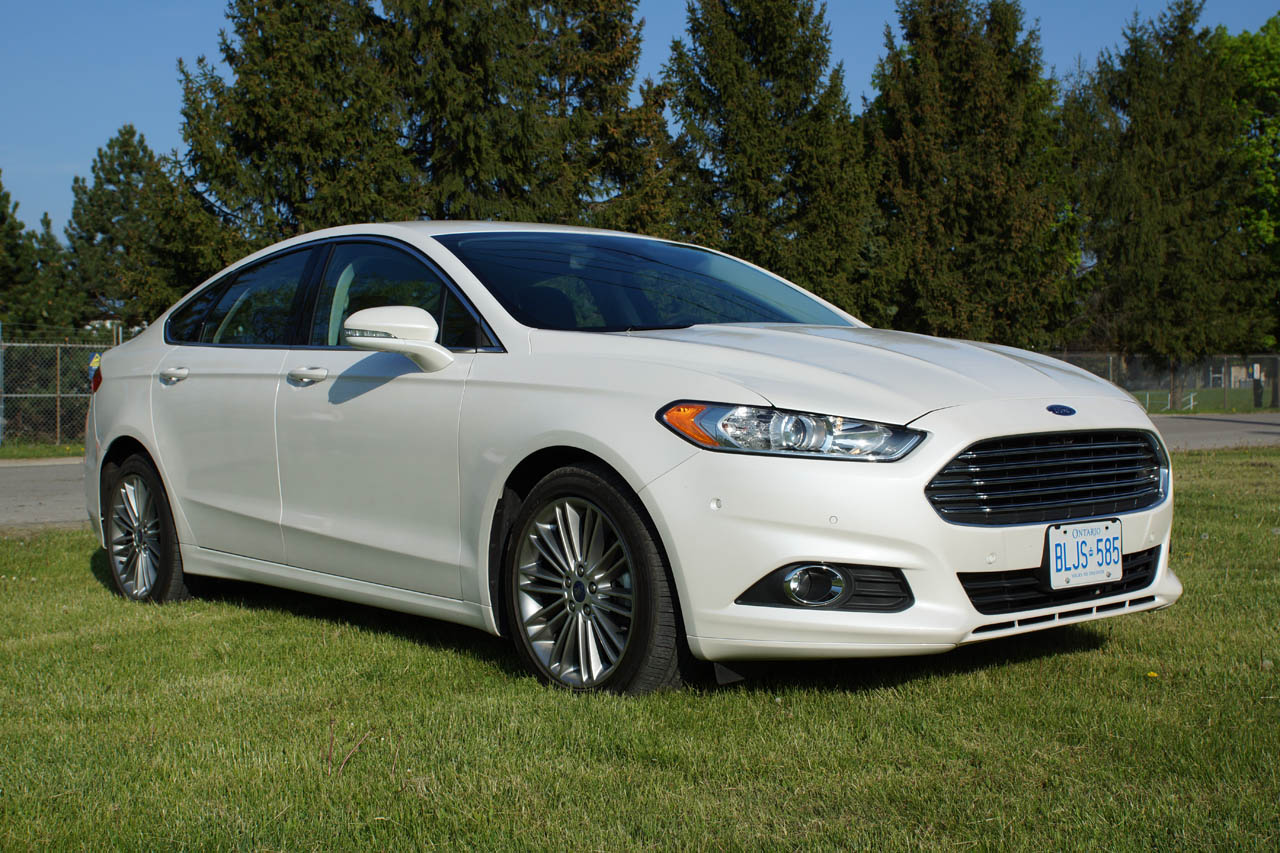 2013 ford fusion titanium awd. Cars Review. Best American Auto & Cars Review