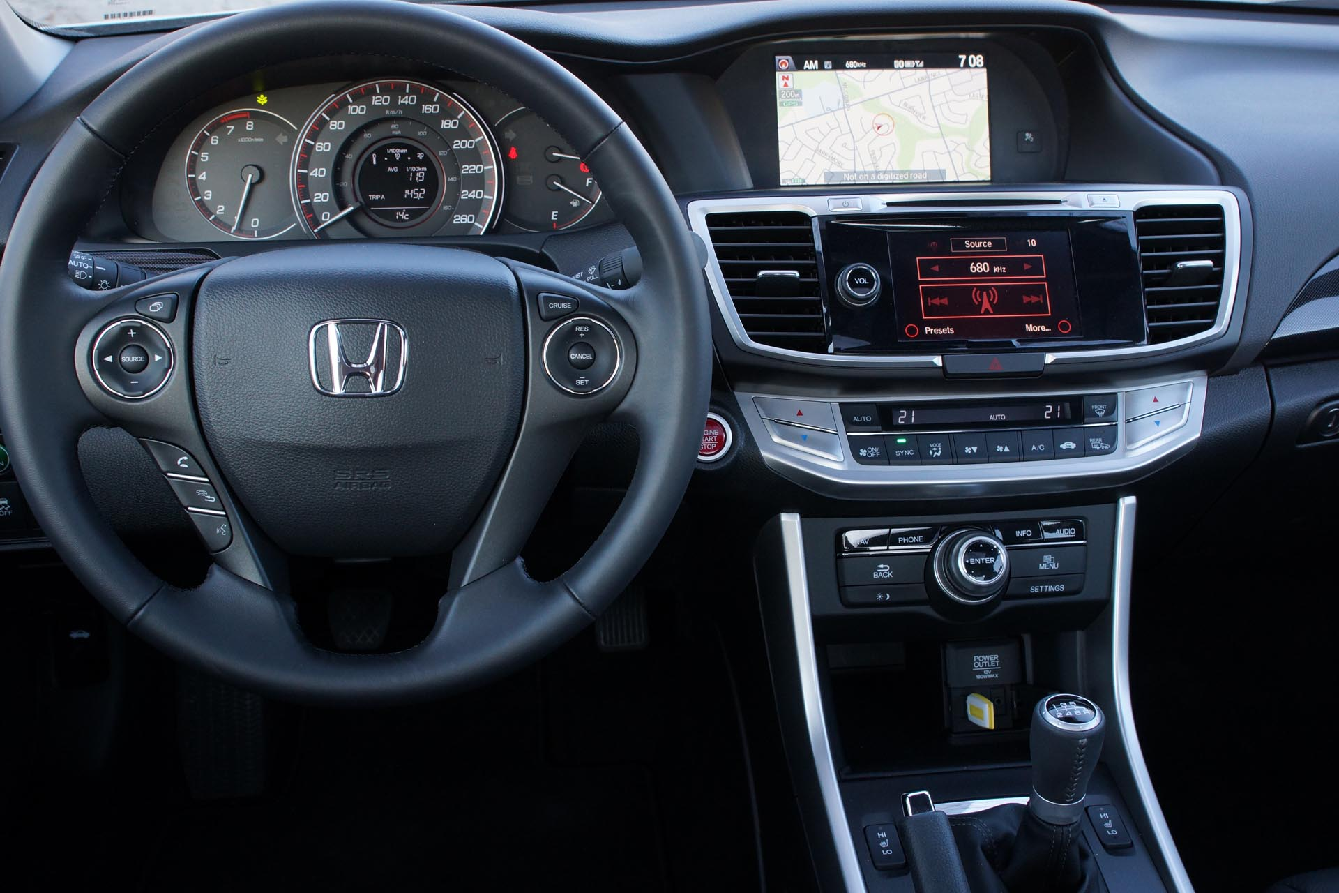 Well Put Together And Without Any Need To Oversell Itself, The 2014 Honda  Accord Coupe Is Coupe To Seriously Consider.
