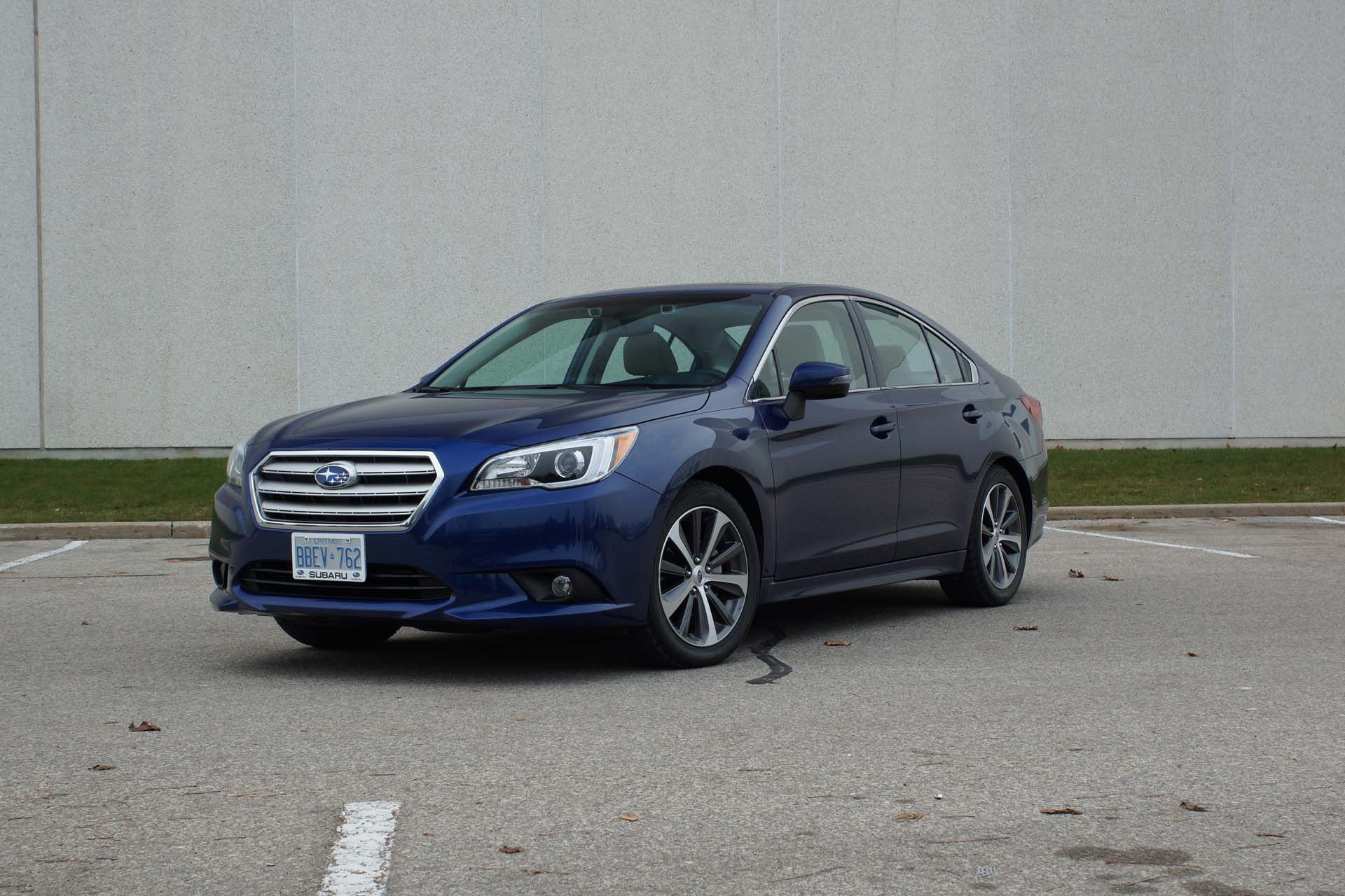 2015 subaru legacy limited package with technology option. Black Bedroom Furniture Sets. Home Design Ideas