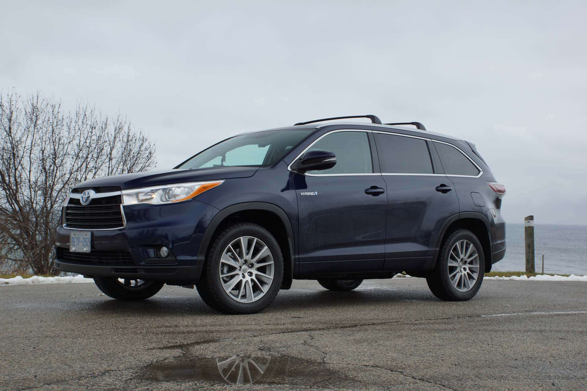easy hybrid going with efficiency car platinum msrp limited photo article reviews toyota highlander drive price review