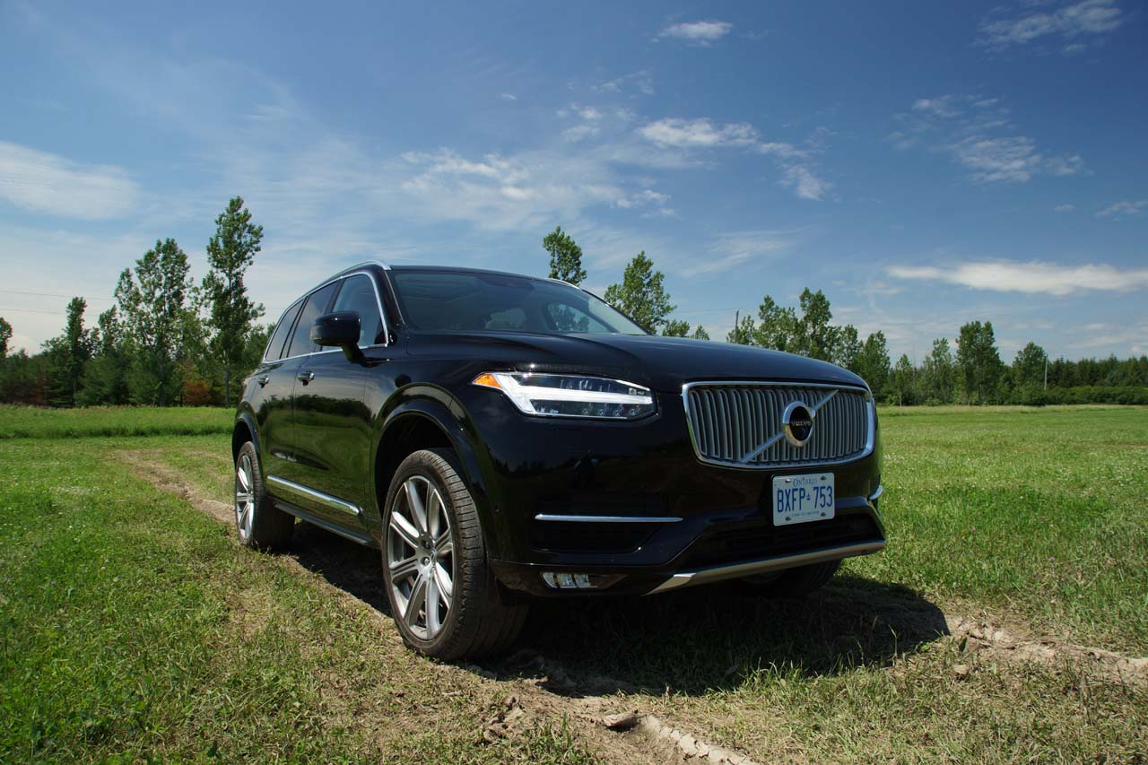2016 volvo xc90 t6 awd inscription. Black Bedroom Furniture Sets. Home Design Ideas
